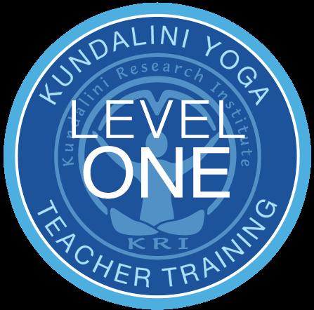 KRI Level 1 Kundalini Yoga Teacher Training