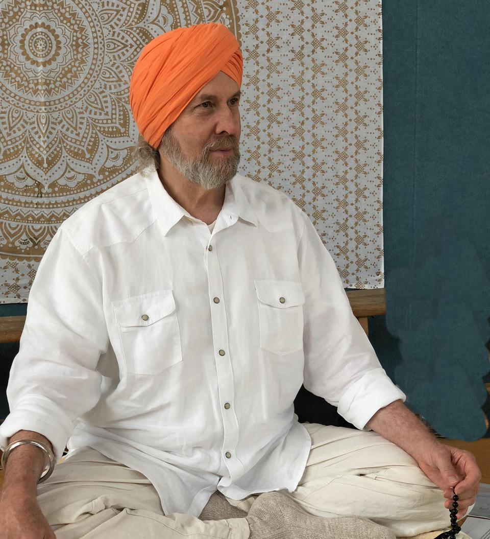 Gurumarka Singh Khalsa